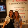 With Sonia Peronaci at Salone del Gusto 2016 in Torino