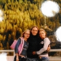 Brother, sister, memories of long time ago...