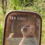 Safari time in Tanzania!